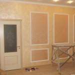 ремонт и отделка квартиры, перепланировка, старый осокл ремонт