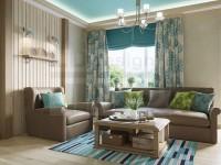 Комната отдыха дизайн