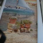 Какая фреска подойдет к интерьеру и где ее заказать