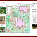 ландшафтный дизайн, дизайн студия старый осокол, ландшафт и благоустройство