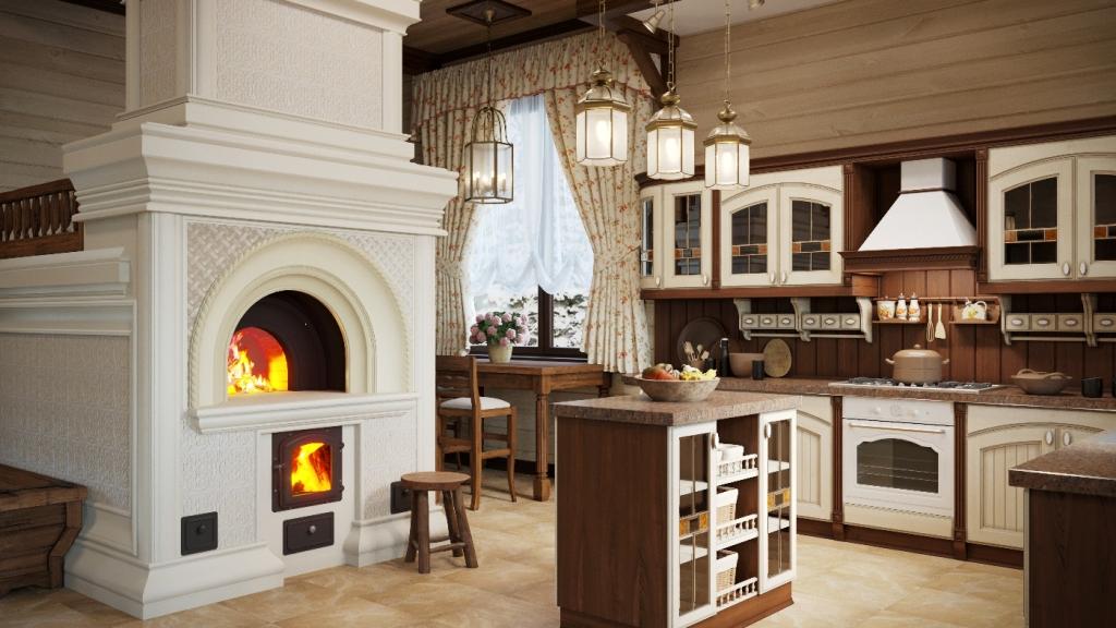 интерьер дома из клееного бруса, дизайн-проет , дизайн интерьера, дизайн деревянного дома