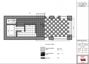 дизайн-проект кафе, интерьер кафе, дизайнинтерьеров