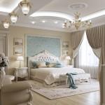 Классическая спальня от и до