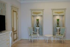 спальня, дизайн спальни, классический интерьер, лена дизайн, дизайн интерьеров, ремонт и отделкка, интерьеры под ключ