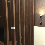 перегородки, ремонт, отделка, гостиная, дизайн гостиной, старый оскол