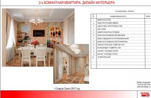 дизайн проект , дизайн квартиры, отделка квартиры, ремонт под ключ