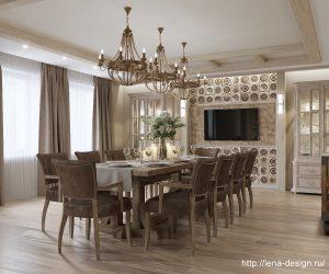 дерево в интерьере, дизайн столовой, спальня в загородном доме, прованк , шеби шик.